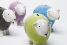 Little lambs eat ivy