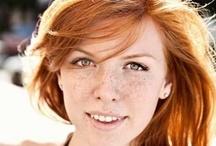 People: Redheads