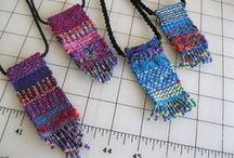 Jewelry: Textiles / by A Curious Work