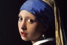 Art - Vermeer