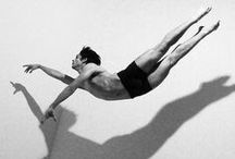 FORM & FITNESS / Male. Form. Ballet. Fitness.