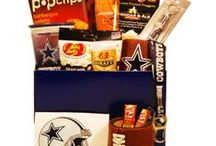 Gifts For Dallas Cowboys Fans / Score a touchdown with Dallas Cowboys fans of all ages with gifts and baskets filled with officially licensed merchandise