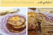 Breakfast - Real Food - Grain/Gluten Free / by Tracy Brown-Turner