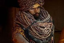 Beads around the World