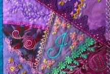 Quilts = Sewing / by Cathy Gariety