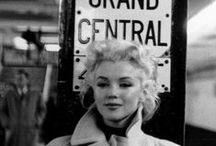 Marilyn Monroe / Marilyn Monroe / by Lynsey Price