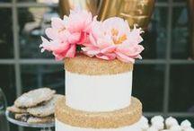 WEDDING: C A K E S