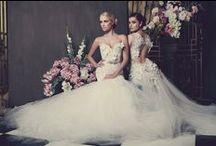 WEDDING: F A S H I O N