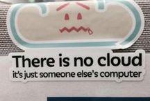 Cloud / Cloud