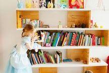 indoors // nursery