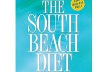 South Beach Diet / by Cathy Gariety