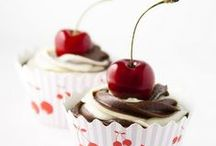 Comer, beber, amar - Dulce / Recetas dulces. Casi todas son pecado.