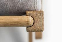 details / joinery / hardware / furniture design details
