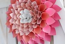 Papercraft / by S P