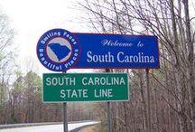 South Carolina June 2015 / by Krystal Manners