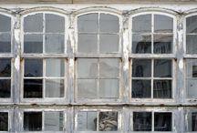 Window love / Loves + inspiration