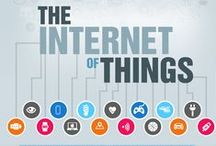 Internet of Things (IoT) / the Internet of Things