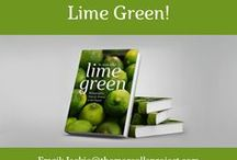Lime Green book / Reshaping Our View of Women in the Church by Jackie Roese