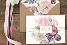 Wedding Stationery / Bridebook.co.uk's favourite wedding stationery.