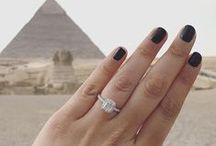Engagement Rings / Bridebook.co.uk bring you the most beautiful engagement and wedding rings!