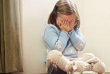 Childhood Trauma / childhood trauma, traumatic experiences in children's lives.