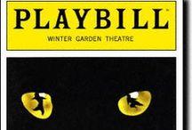 Playbills / NYC Playbills