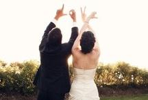 Weddings / by Kyla Johnson