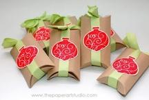 Gift Ideas / by Kyla Johnson