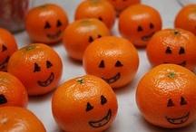 Halloween / by Kyla Johnson