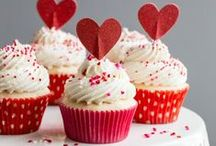 valentine's day / Delicious recipes for Valentine's day.