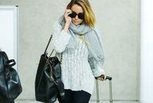 Autumn/Winter Style Inspiration / by The Belle Lumiere