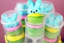 Easter fun / by Becky Miller