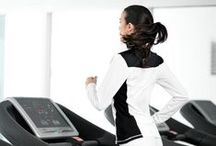 Health & Fitness / by The Belle Lumiere