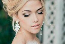Make Up / Tips, tutorials and ideas for bridal make up.