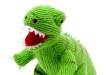 Dinosaurs....Grrrr / Baby and Toddler Dinosaur Gift Ideas