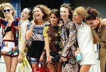 Living fashion / by Loreto Gordo Moreno