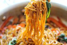food / by Kimberly Macias