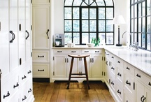 Kitchen...my favorite room! / by Michelle Elliott