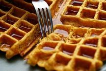 Food:  Breakfast Time / by Kim McGehee Johnston