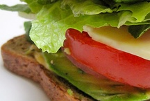 Food:  Make Me A Sandwich / by Kim McGehee Johnston