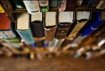 LITERATURE / by Sydney Hale Co.