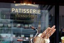 "..."" Patisserie ""... / by Pam Allison"