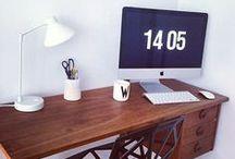 vinnurými / workspace