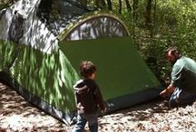 Camping / Camping hacks, camping recipes, general good to know information and skills for camping...