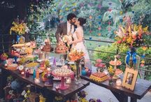MY DREAM WEDDING / July, 26, 2015 São Paulo, Brasil