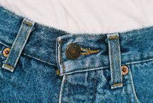 Blue jeans white (t)shirt-variations/inspiration