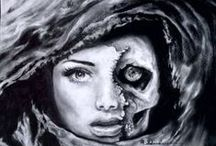 my_gallery / My Drawings... Moje Rysunki... Tegningene Mine