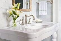 Bathroom / by Haute Indoor