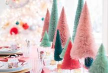 i ♥ Christmas / A collection of inspiring Christmas ideas, recipes and decor ideas.