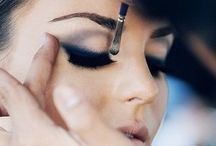 MakeUpDos / by Brittany Thomason